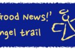 Good News angel trail logo